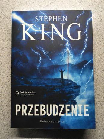 Przebudzenie. Stephen King.