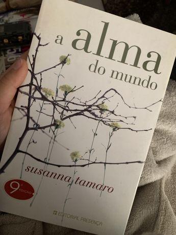 A alma do mundo - Susanna Tamaro