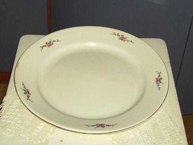 Блюдо СССР, блюдо для бутербродов, тарелка для хлеба