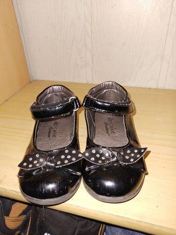 Sandałki pantofelki dla księżniczki