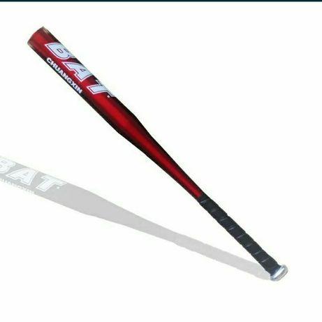 Bejzbol Kij do Baseball aluminiowy 30cali NOWY oķoło 74cm długość