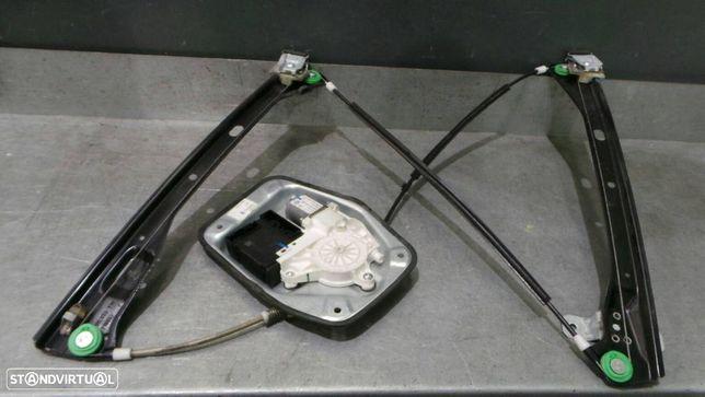Elevador Vidro Frente Esquerdo Volkswagen Golf Vi Variant (Aj5)