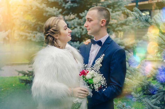 Свадебный фотограф Харьков, Новая Водолага