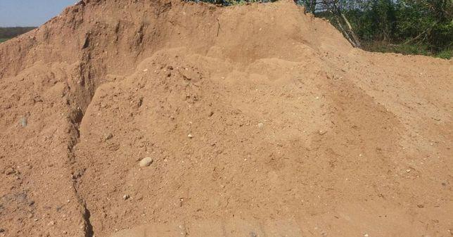 Dostarczanie kruszyw budowlanych (pulpa płukana/Żwir)