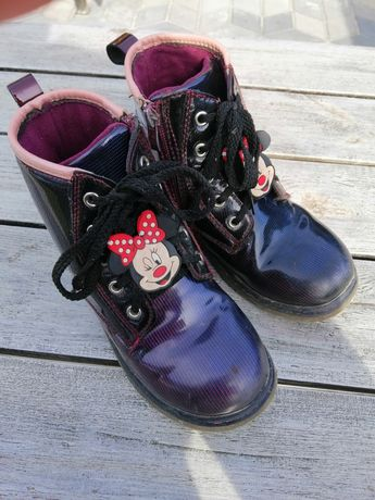 Дитячі черевички на осінь