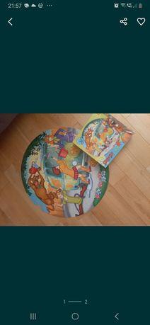 Puzzle Scooby Doo 300