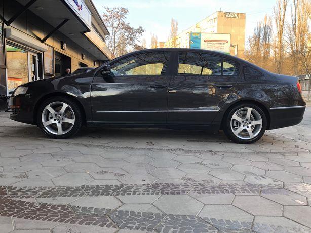 Volkswagen  passat BLS