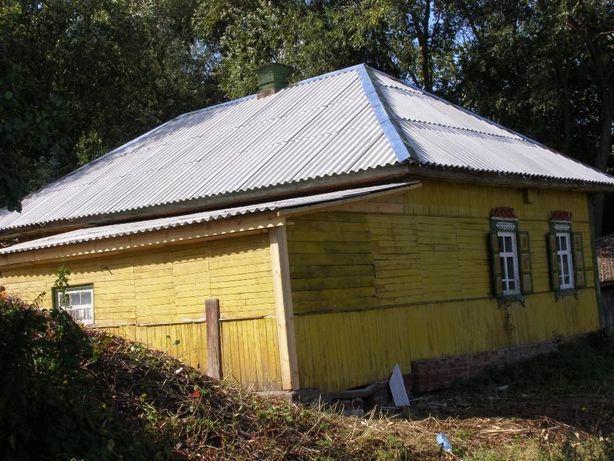 Продам будинок в селі Крути
