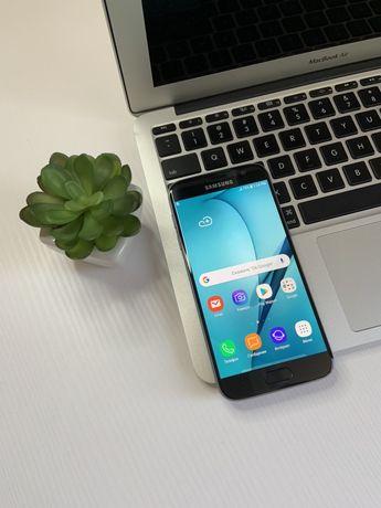Samsung Galaxy S7 32gb Black G930 #742