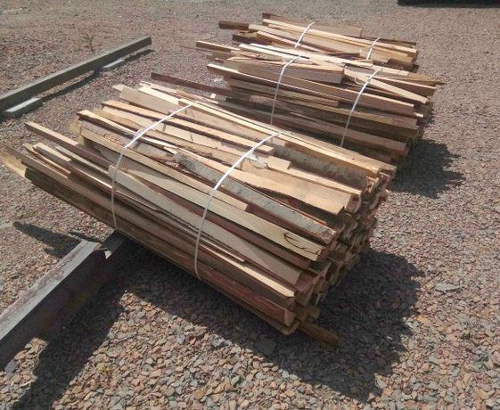 Drewno opałowe suche ze stolarni -transport
