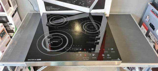 Индукционная плита 2 в 1 Caso Made in Germany Master HI 3200