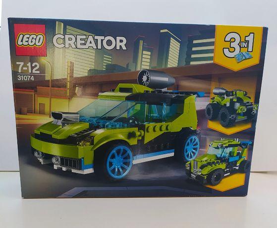 Lego Creator 31074 Wyścigówka 3 w 1