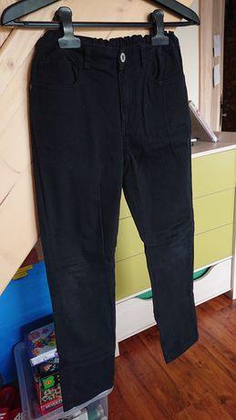 Spodnie chłopięce L&S roz.146