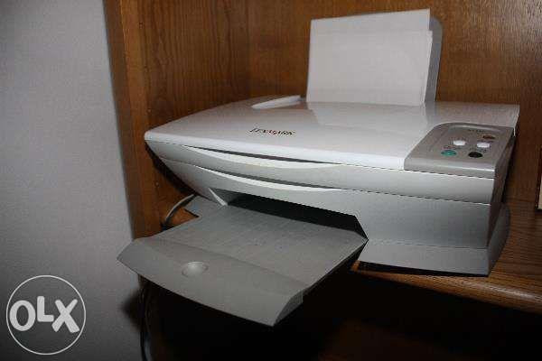 Impressora Lexmarkt 1275 series