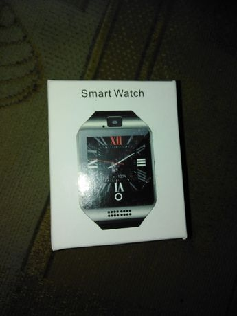 smartwatch zegarek
