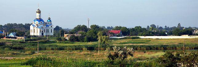 Участок 50 соток центр села Новоселовка.