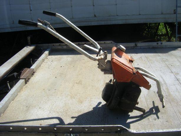 Kosiarka Listwowa Spalinowa kompletny silnik