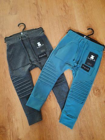 Mega WYPRZEDAŻ. Spodnie despacito 98