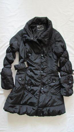 Modny płaszczyk Dromedar L XL