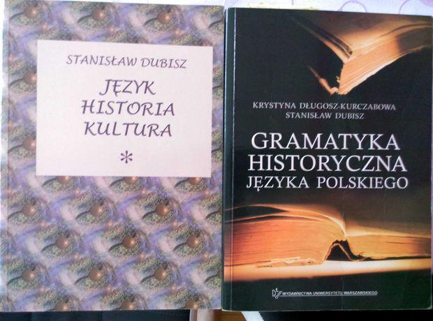 Książki do filologii polskiej