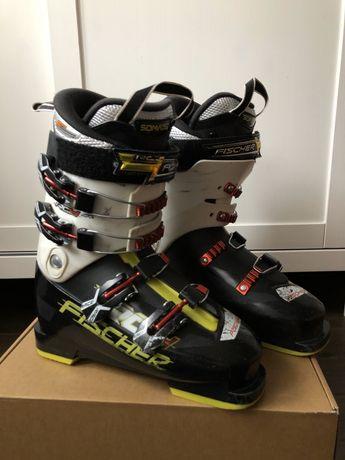 Buty narciarskie Fischer RC4 60 jr , 284mm
