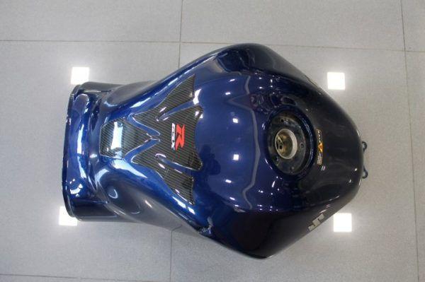 Depósito Combustível Suzuki HAYABUSA
