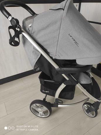 Дитяча  коляска 2 в 1 EasyGo Virage Ecco