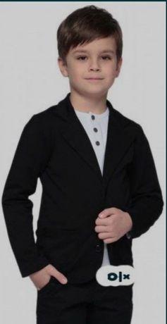 Срочно пиджак на мальчика черный!