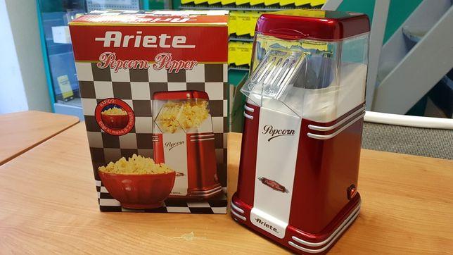 Maszynka do popcornu Ariete Popcorn Popper Warszawa