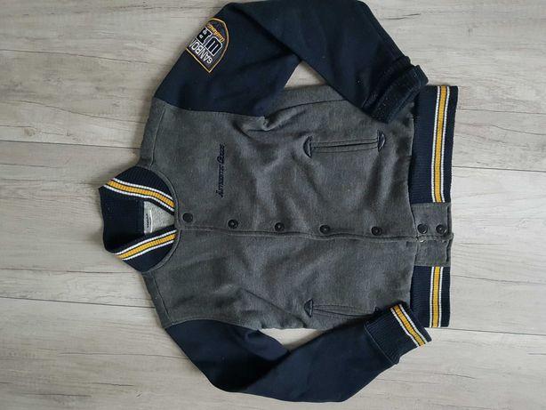 Ubrania bluzy chłopak 146/152