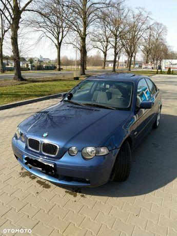 BMW Seria 3 BMW seria 3 M Pakiet
