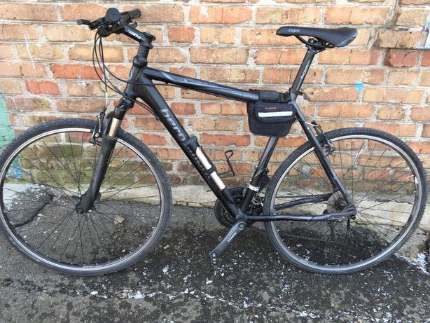 Велосипед Bergamont Helix 5.2