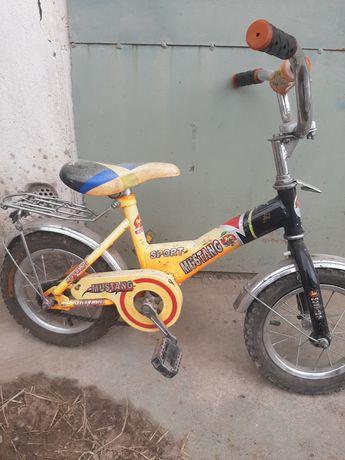 Дитячий велосипед б/у