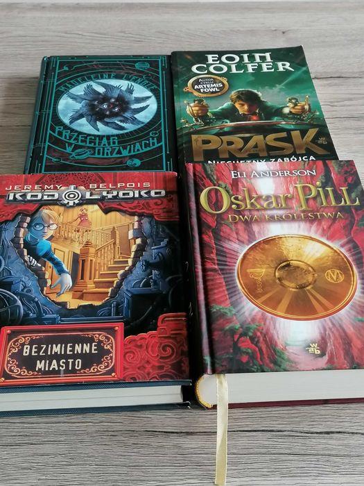 Książki dla młodzieży Luzino - image 1