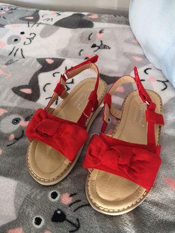 Sandałki/klapki Reserved