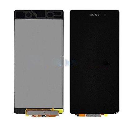 Wyświetlacz lcd do telefonu Sony Xperia xz xz2 plus montaż