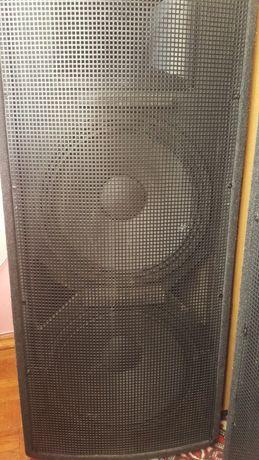 Колонки акустичні