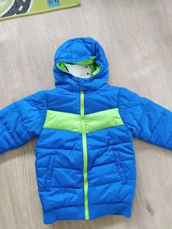 Nowa kurtka zimowa 5-10-15