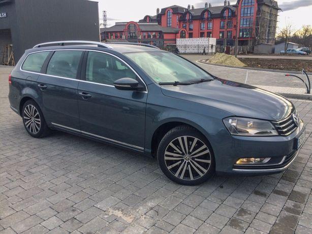Продам VW Passat B7