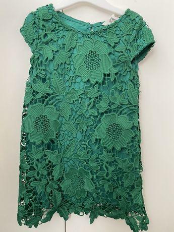 Sukienka H&M rozmiar 104