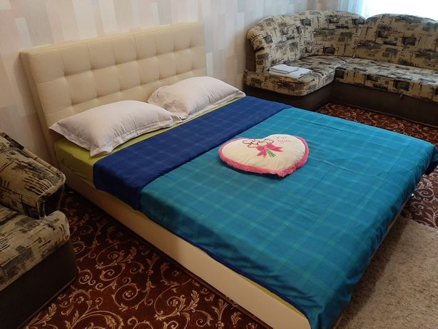 Квартира посуточно и почасово Чернигов центр