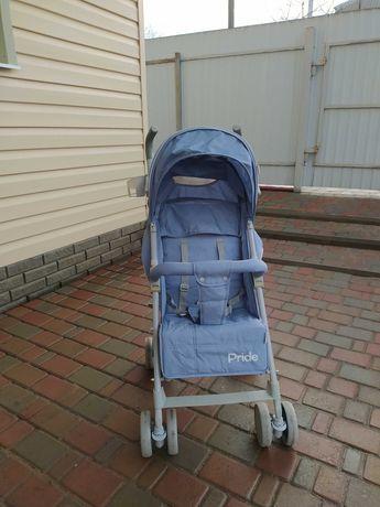 Прогулочная коляска-трость Babycare Pride