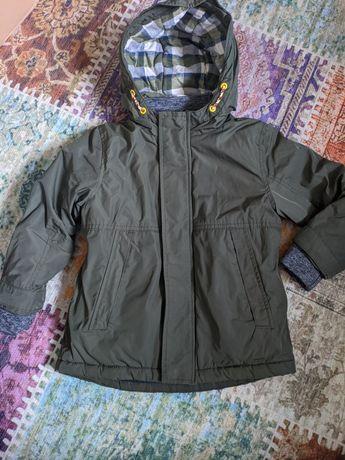 Куртка, парка, next