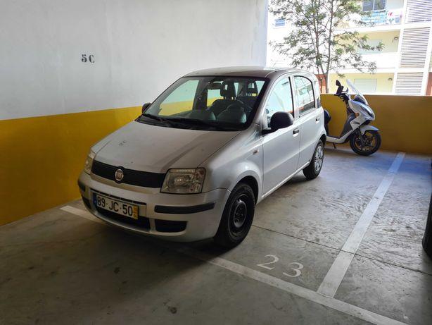 Fiat Panda 2010 conservado