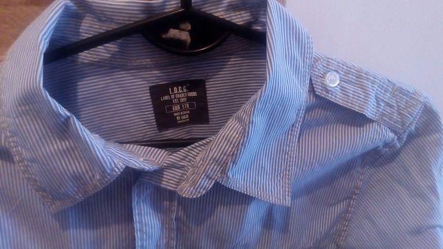 Koszula H&M na wzrost 150-160cm jak nowa