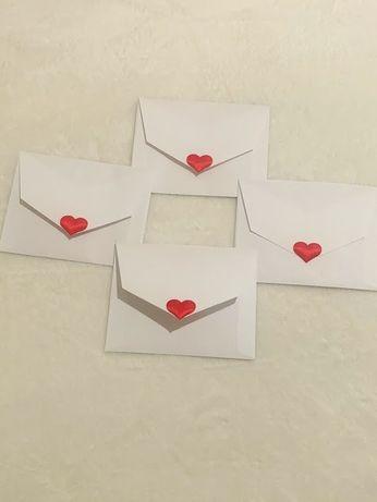Envelopes para ocasiao especial