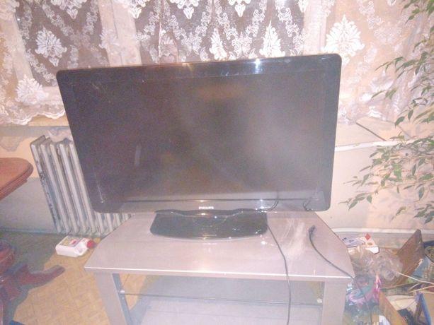 Sprzedam telewizor Philips uszkodzone.
