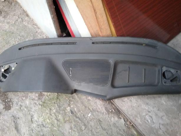 BMW E34 торпеда стекло заднее капот