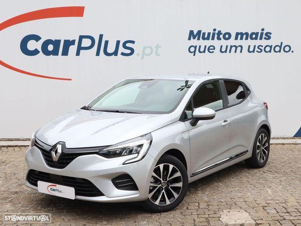 Renault Clio 1.6 E-Tech Intens