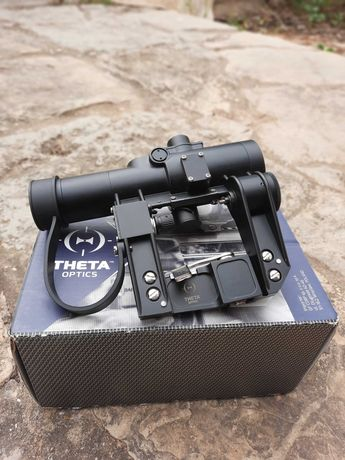 Theta Optics Red Dot para AK-47/AKM